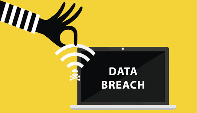 Impact of Data Breach on the Legal Industry #infographic