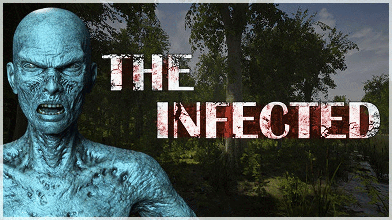 Link Tải Game The Infected Free Download