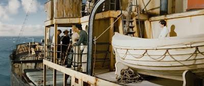King Kong - Peter Jackson - 2005 - Cine fantástico - Ciencia Ficción - el fancine - ÁlvaroGP - Expolingua - Estampa - EXPOOCIO