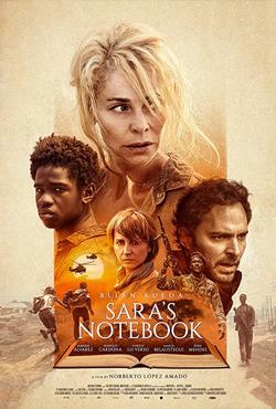 O Caderno de Sara 2018 Legendado