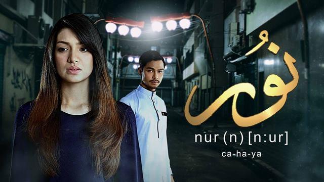 Drama Nur 2018 Syafiq Kyle Amyra Rosli Kaki Download Moviedrama