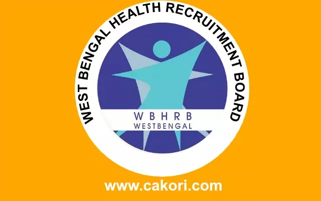 WBHRB Recruitment 2021 West Bengal Jobs for 90 Pharmacist Grade-III post Apply online