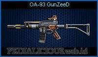 OA-93 GunZeeD