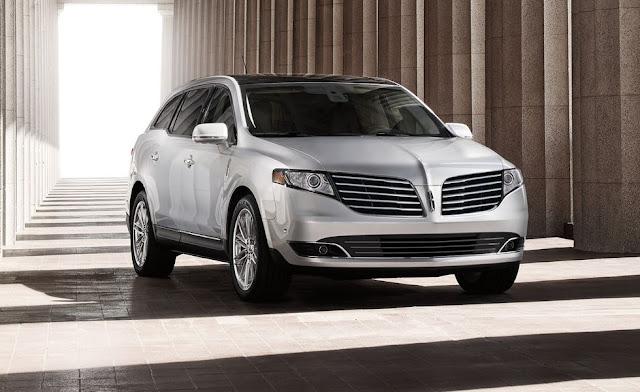 Lincoln MKT 2010-2019