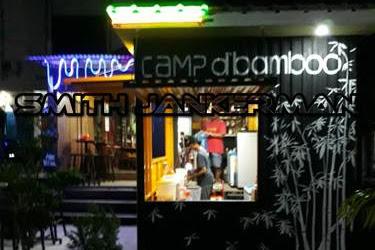 Lowongan D'Bamboo Coffee Ujung Batu Juli 2018
