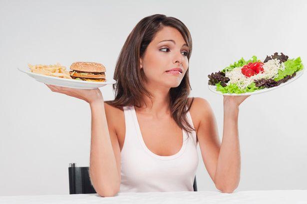 Como Manter a Dieta