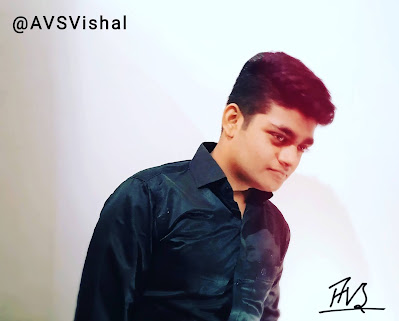 AVSVishal