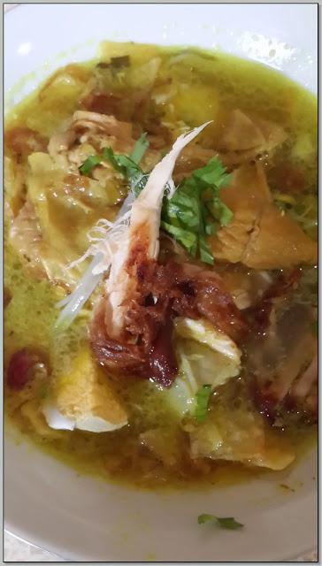 Kuliner Nusantara di Indonesia
