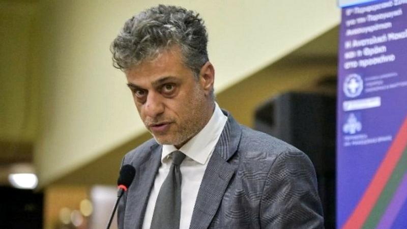 Επιστολή του Δημάρχου Ορεστιάδας για το επικείμενο κλείσιμο του υποκαταστήματος της Τράπεζας Πειραιώς στα Δίκαια
