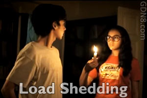 Load Shedding Title Song - Riddhi Sen & Meghla Dasgupta