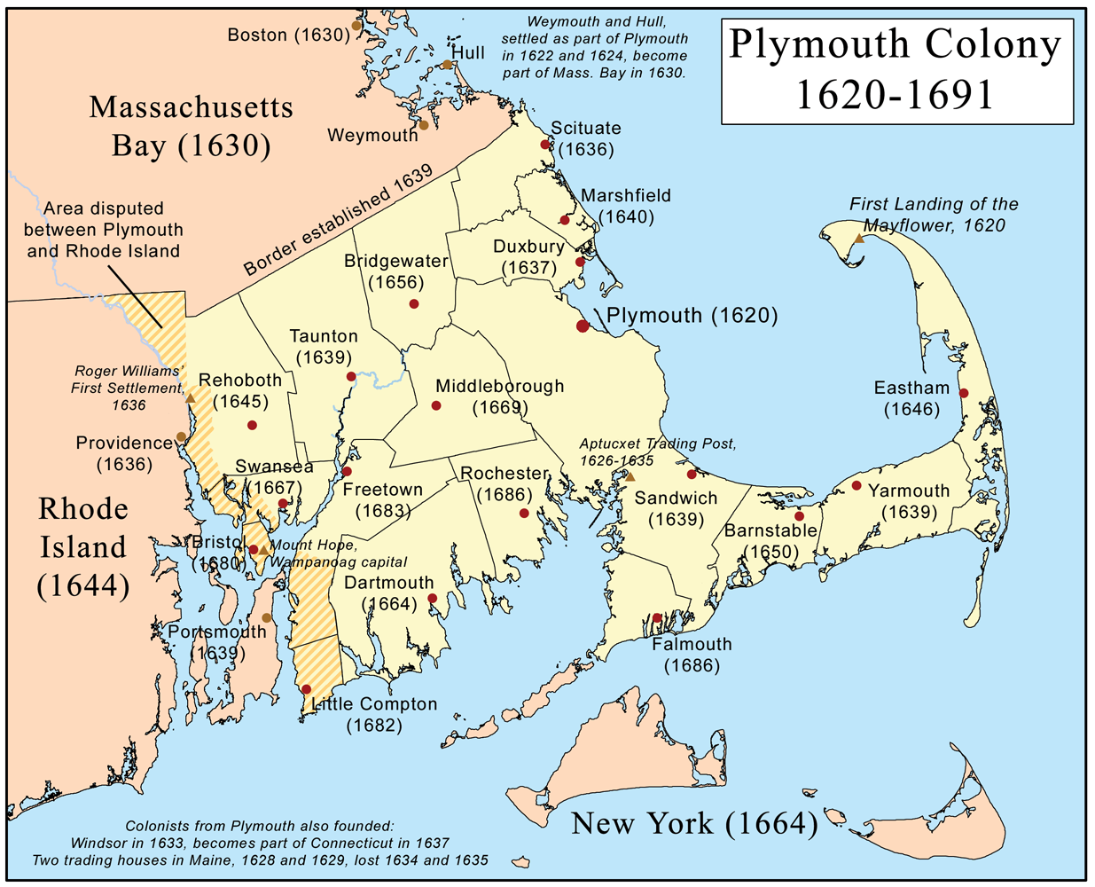 many people think that the pilgrims named the plymouth colony after they town in england from which they departed this is not the case