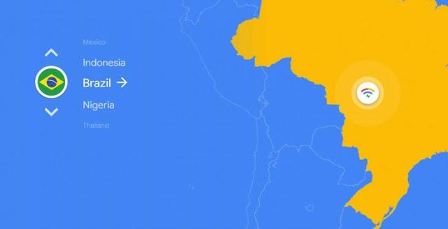مشروع واي فاي المجاني للجميع Google Station يبدأ بالوصول إلى عدة دول ! تعرف عليها