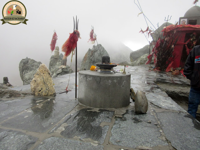 sach pass temple