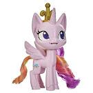 MLP Mega Friendship Collection Princess Cadance Brushable Pony
