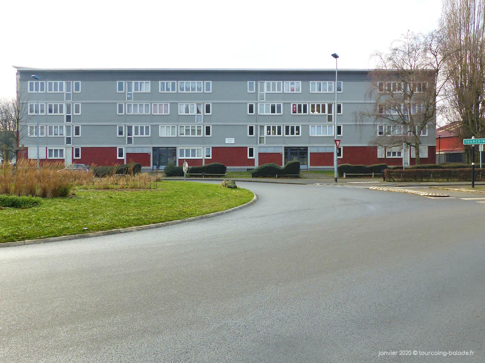 Résidence HLM Les saules, Tourcoing Épidème.