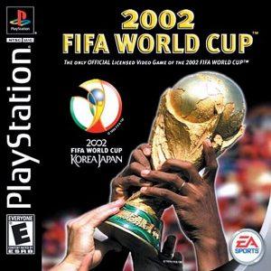 Baixar 2002 FIFA World Cup – PS1