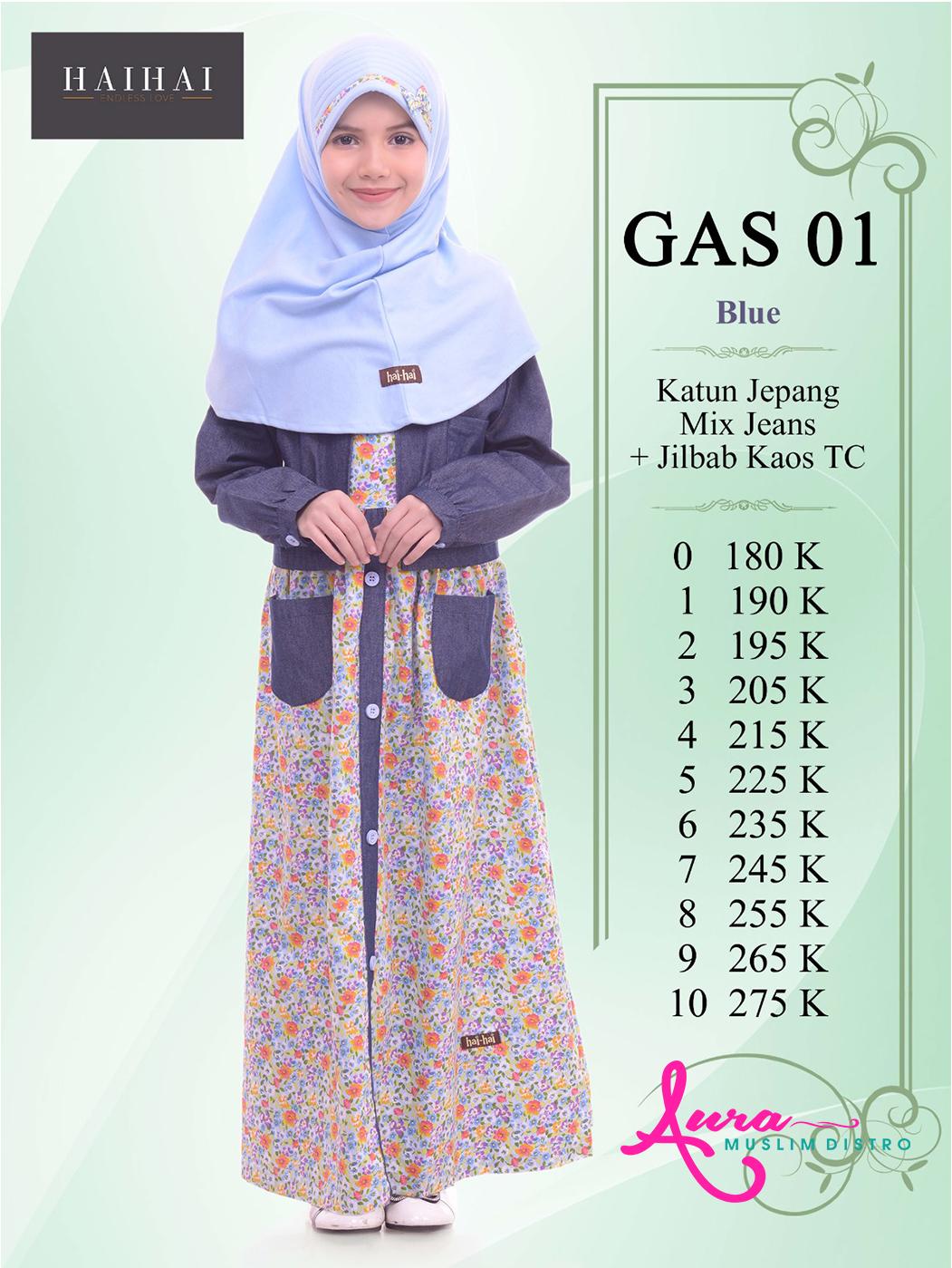 Distributor Busana Muslim Karawang