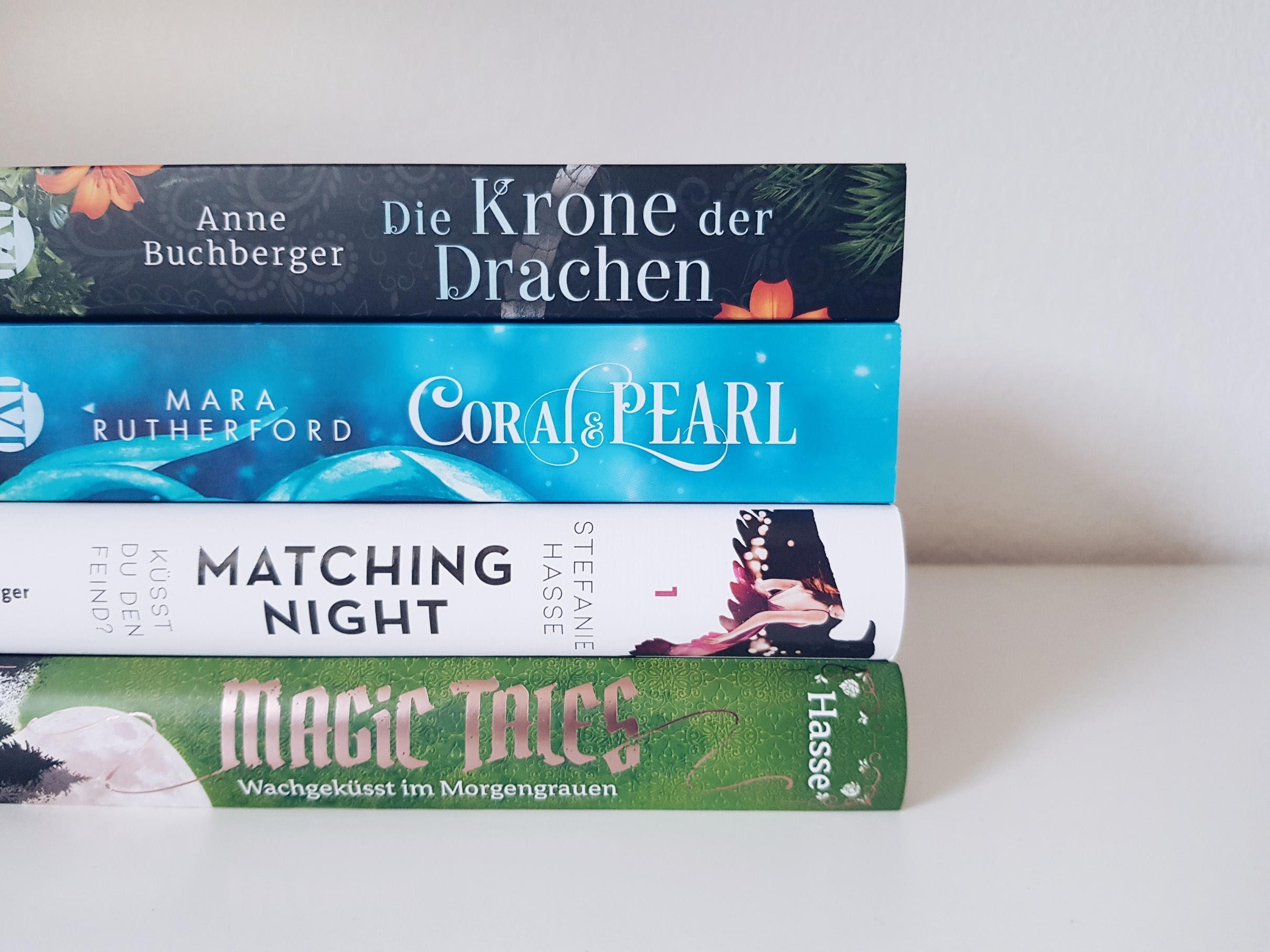 Bücherblog. Neuzugänge Bücher. Jugendbuch. Fantasy. März 2021.