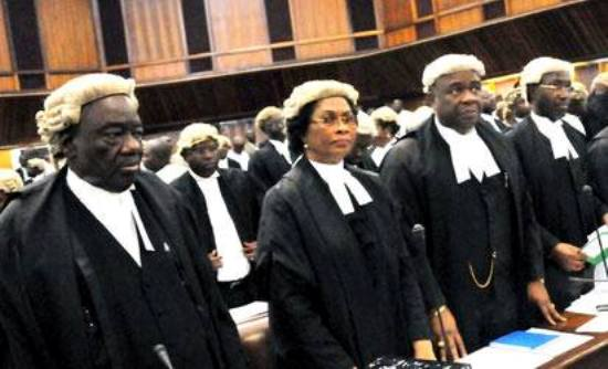BIAFRA BREAKING NEWS: How 52 Senior Lawyers Set To Storm Abuja Court To Defend IPOB Leader, Nnamdi Kanu