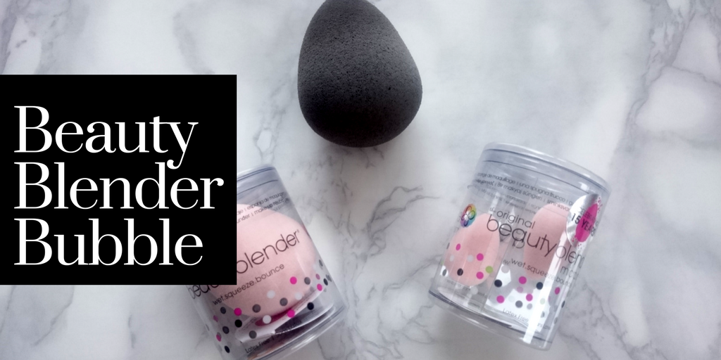 Dlaczego nie warto kupić Beauty Blendera Bubble?
