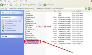 Cara Flash MITO A82 Terbaru Mudah dan Lengkap Gratis!