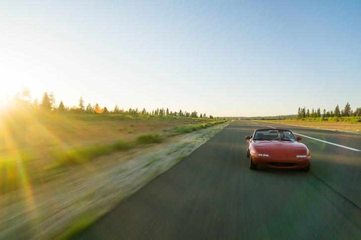 Review Mobil Mazda R-X7 Lengkap Dengan Video nya