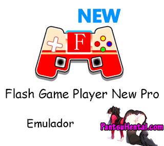Emulador de juegos flash para Android