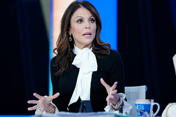 Bethenny Frankel donating 250K coronavirus masks to NYC hospitals