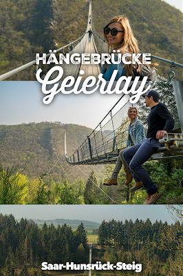 Saar-Hunsrück-Steig Etappe 20 Von Mörsdorf nach Kastellaun  Hängebrücke Geierlay Wandern im Hunsrück Traumschleifen-Hunsrück 21