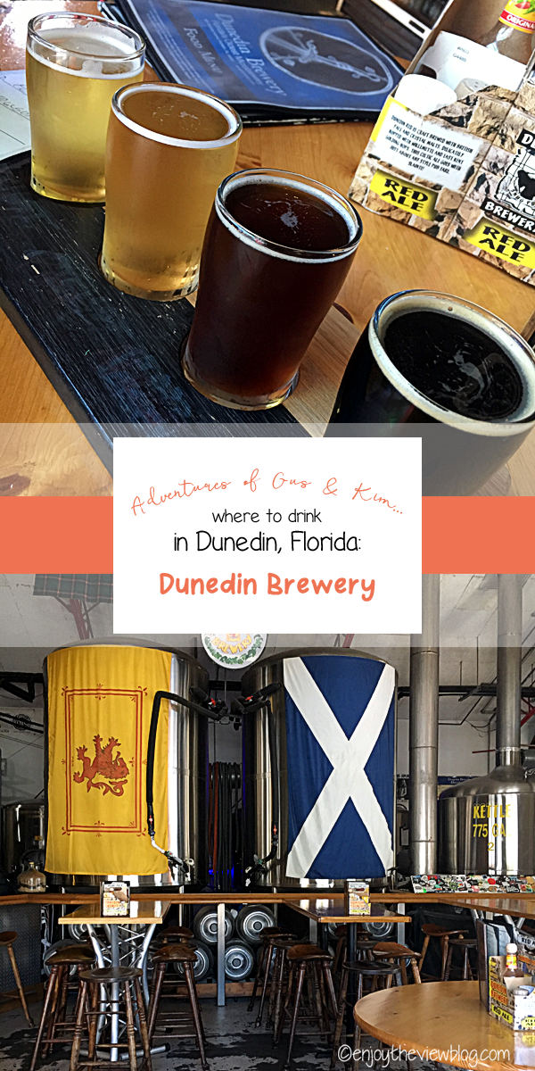 pinnable image of Dunedn Brewery