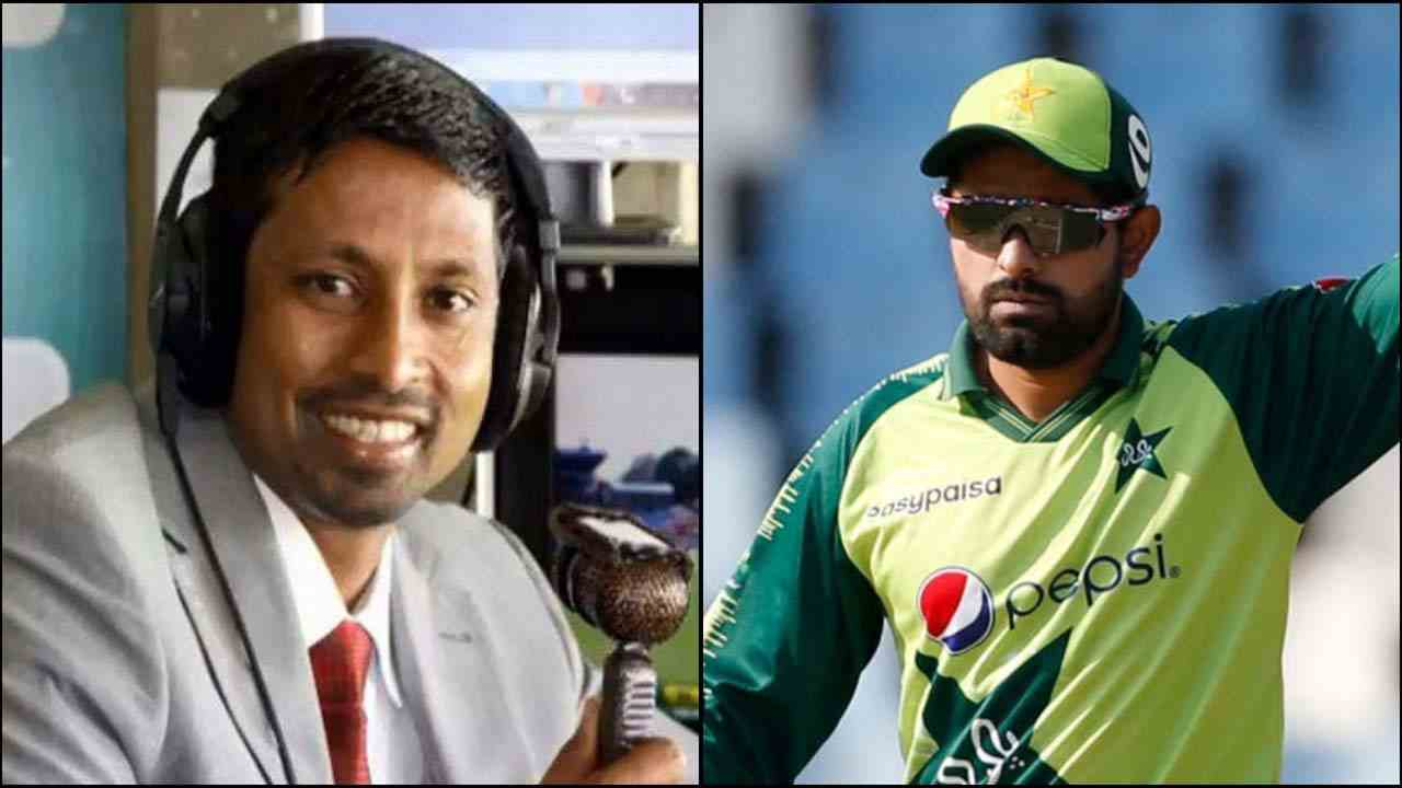 Russel Arnold lauds Babar Azam on becoming fastest to amass 2000 T20I runs