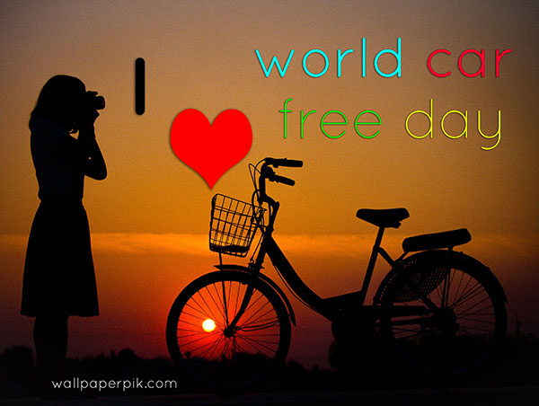 world car free day  images photos