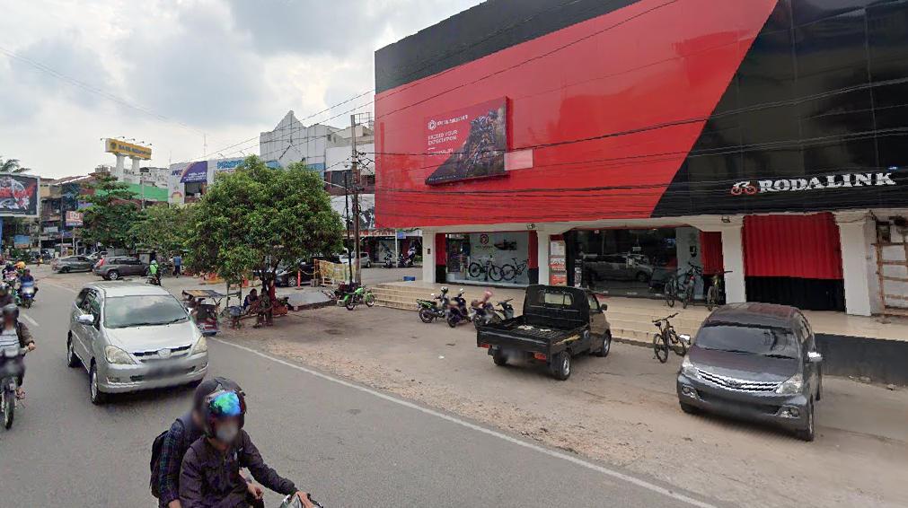 Rodalink Palembang