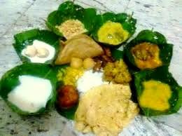 Nuakhai Food Images