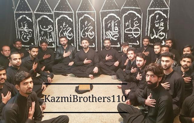 Kazmi Brothers