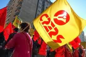 O CPERS/Sindicato disse não para a Central Única dos Trabalhadores.(CUT)