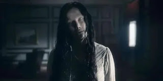 The Lady in the Lake,The Haunting of Bly Manor,Netflix,The Romance of Certain Old Clothes,The Haunting of Hill House,Bly Manor,