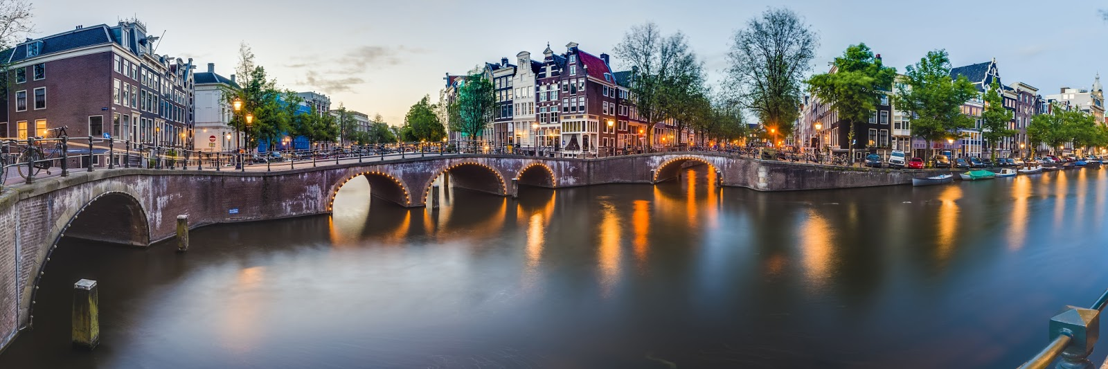 Scaduta offertissima mercatini di natale ad amsterdam for Appartamenti amsterdam centro low cost