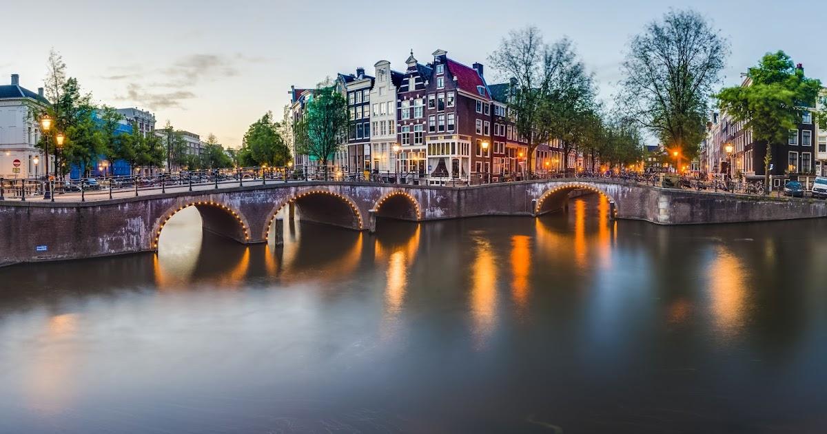 Scaduta offertissima mercatini di natale ad amsterdam for Voli low cost amsterdam