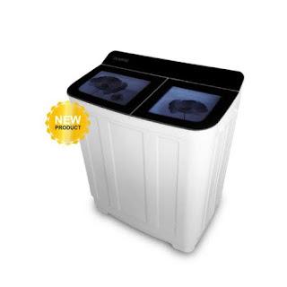 Denpo merk mesin cuci terbaik