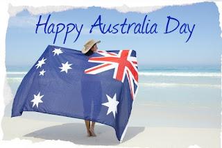 australia day photos for snapchat