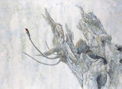 Beatrice Bork - Pinnacle