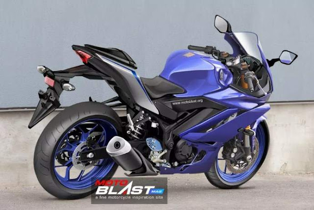 Render Full Color New R25 Tahun 2019