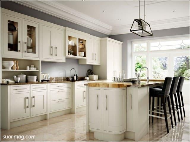 اسعار المطابخ الخشب 2020 5   Wood kitchen prices 2020 5