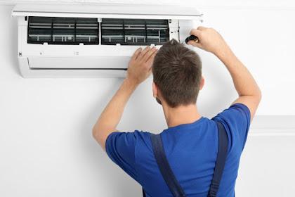 Mau Membersihkan Filter AC Sendiri? Simak Hal-Hal Ini Dulu, Yuk!