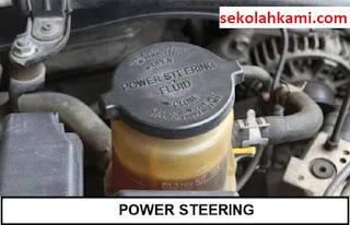 power steering adalah