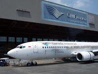 PT GMF AeroAsia - Recruitment For D3, S1 Technician, Planner GMF Garuda Group February 2016