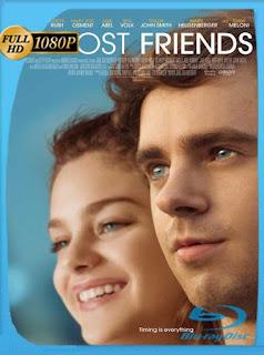 Almost Friends (2017)HD [1080p] Latino [GoogleDrive] SXGO