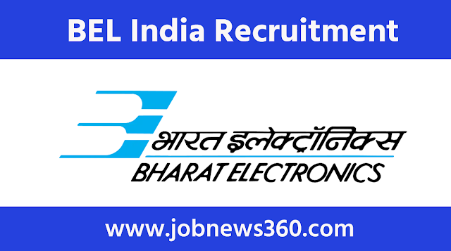 Bharat Electronics Limited Recruitment 2020 for Project Engineer