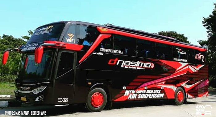 PO D'nasima Semarang